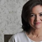 ¡A ponerse las pilas chicas! Consejos de carrera de Sheryl Sandberg