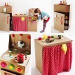 Una idea DIY para el día del niño