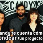 Candy te enseña a hacer una campaña de crowdfunding exitosa