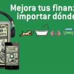 ¡Ya salió el audiolibro de Pequeño Cerdo Capitalista!