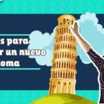Cómo aprendí italiano en semanas #Storytime   4 tips para aprender un idioma gratis o casi