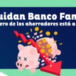 Cómo devolverá Banco Famsa el dinero a sus ahorradores